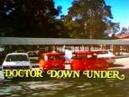 Doctor Down Under (AU) TV Show