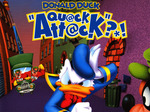 Donald's Quack Attack tv show