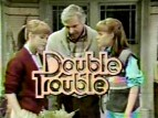 Double Trouble tv show photo