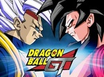 Dragon Ball GT (Dubbed) TV Series