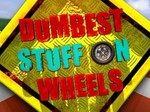 Dumbest Stuff on Wheels tv show photo
