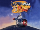 Earthworm Jim tv show photo