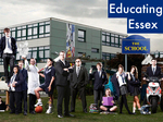 Educating Essex (UK) tv show photo