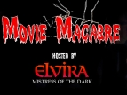 Elvira's Movie Macabre TV Show