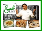Emeril Live tv show photo