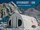 Everest ER (UK) TV Show