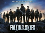 Falling Skies tv show photo