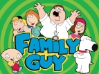 Family Guy TV Series