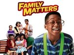 Family Matters tv show photo