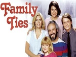 Family Ties tv show photo
