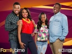 Family Time tv show photo