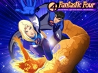 Fantastic Four TV Show