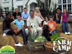 Farm Camp (UK) tv show photo