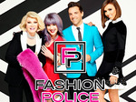 Fashion Police TV Show