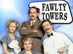 Fawlty Towers TV Series
