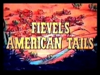 Fievel's American Tails tv show photo