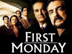 First Monday tv show photo