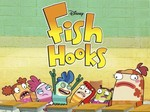 Fish Hooks tv show photo