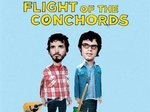 Flight of the Conchords TV Series