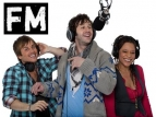 FM (UK) tv show photo
