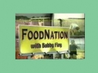 FoodNation With Bobby Flay TV Series