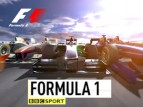 BBC F1 TV Series
