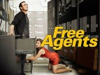 Free Agents TV Series