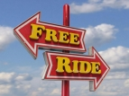 Free Ride tv show photo