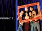 Friends tv show photo