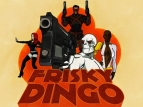 Frisky Dingo tv show photo