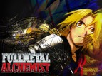 FullMetal Alchemist  TV Series