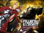 Fullmetal Alchemist: Brotherhood (Dubbed) tv show photo