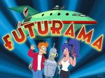 Futurama TV Series