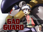 Gad Guard (Dubbed) tv show photo