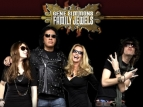 Gene Simmons Family Jewels tv show photo