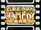 George Burns Comedy Week tv show photo