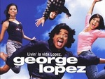 George Lopez tv show photo