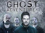 Ghost Adventures TV Show
