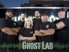 Ghost Lab tv show photo