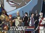 G.I. Joe Renegades TV Show