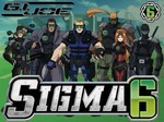 G.I. Joe Sigma Six TV Series