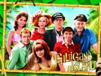 Gilligan's Island TV Series