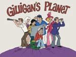 Gilligan's Planet tv show