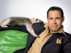 Going Wild with Jeff Corwin TV Show