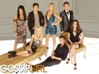 Gossip Girl TV Series