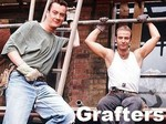 Grafters (UK) tv show photo