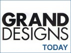 Grand Designs Today (UK) tv show