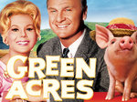 Green Acres TV Show