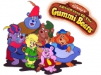 Gummi Bears TV Series