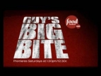 Guy's Big Bite TV Series